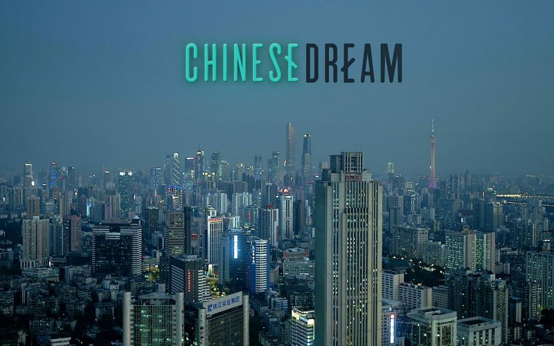 Chinese dream: être africain en Chine
