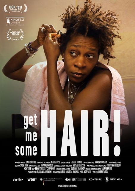 docu get me some hair