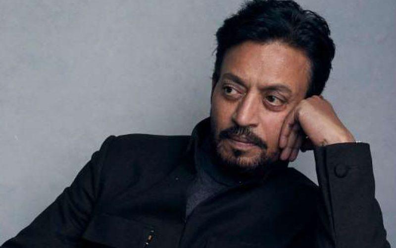 Hommage à Irrfan Khan, une icône d'un cinéma plus inclusif