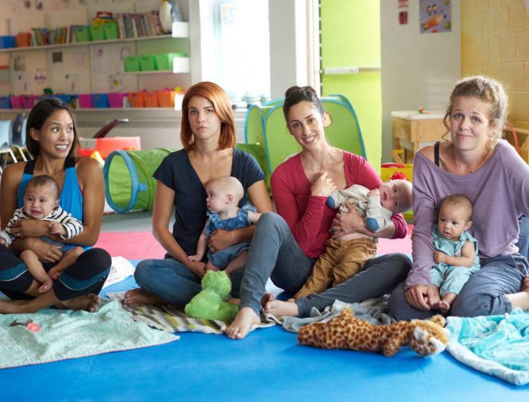Workin' Moms: la saga des mamans