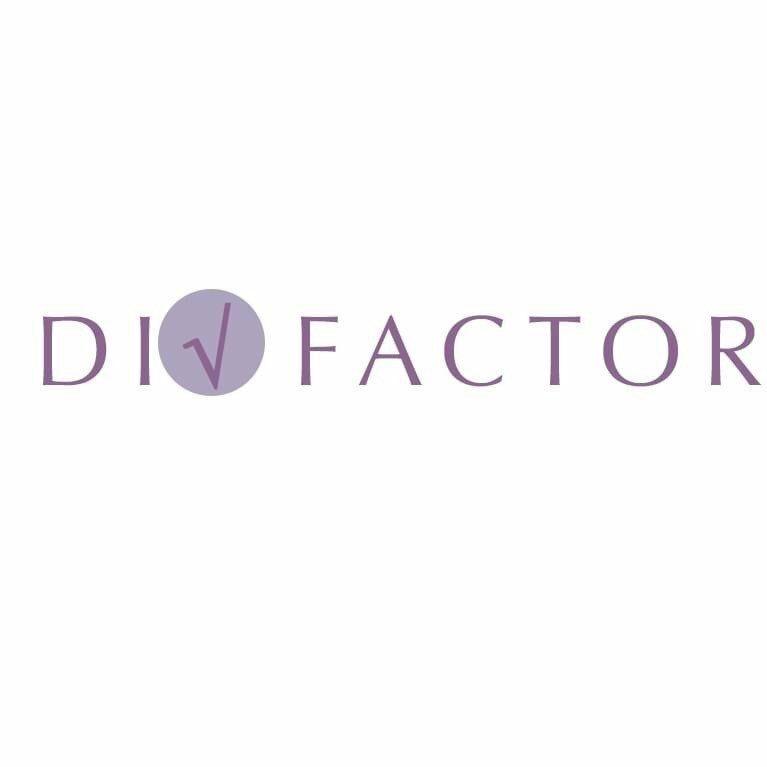 DIV FACTOR